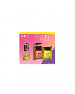 NEONS by OPI Summer '19 Nail Art Duo Pack #2