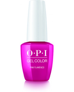 GelColor by OPI - Pink Flamenco