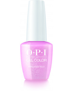 GelColor by OPI - Princesses Rule!