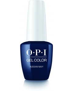 GelColor by OPI - Russian Navy