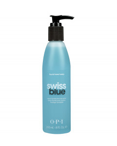 Swiss Blue Liquid Hand Soap - 223ml