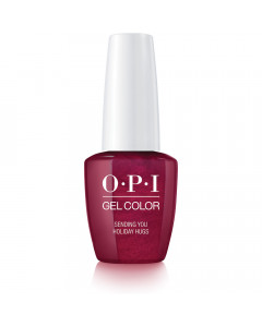 GelColor by OPI - Sending You Holiday Hugs