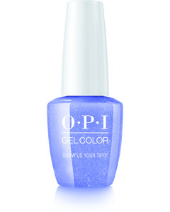 GelColor by OPI - Show Us Your Tips