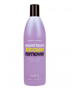 Expert Touch Lacquer Remover - 450ml