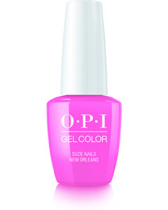 GelColor by OPI - Suzi Nails New Orleans