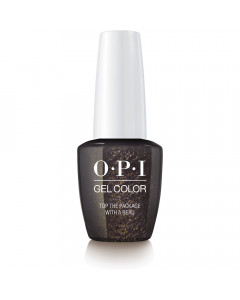 GelColor By OPI - Top the Package with a Beau