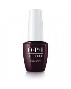 GelColor By OPI - Wanna Wrap?
