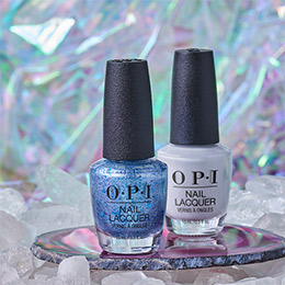 opi-blue-and-silver-glitter-nails